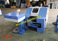 Laboratory Wool Carding Machine for spinnling line Mini type testing FB360 model