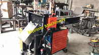 Morinte Brand Para yarn and waste clothes chopping machine Hair and body armour cutting machine