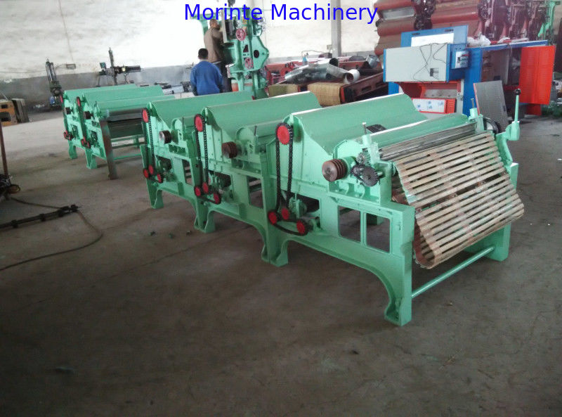 Commercial use recycling machine