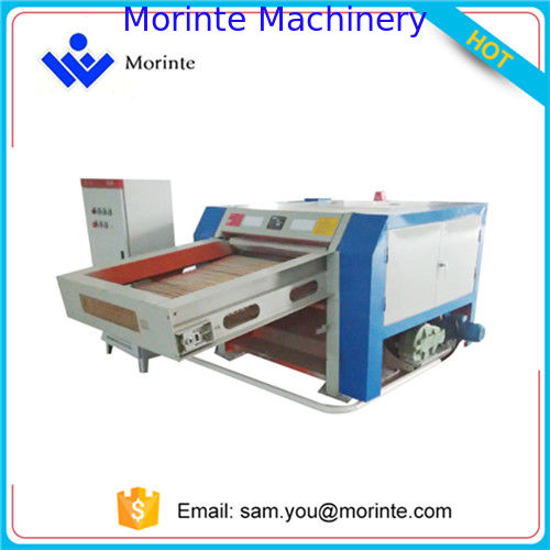 New design opening machine