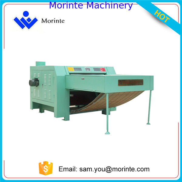 American carpet waste opening machine for granules