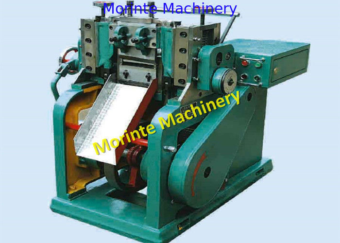 High quality nylon tow and fiber Aramid materiao cutting machine 140 type