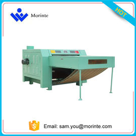 China Waste clothes opening machine for recycling factory
