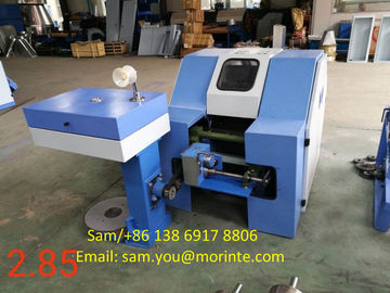 China Mini household carding machine with sliver output sample making machine / test process distributor