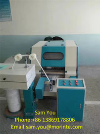 China Laboratory Wool Carding Machine for spinnling line Mini type distributor