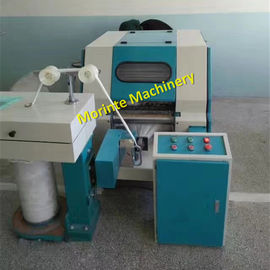 China Mini household carding machine FB360 with sliver output sample making testing machine distributor