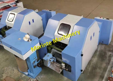 China Small carding machine for wool and cotton sample sliver making machine distributor
