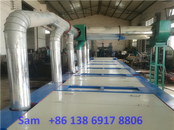 New type high efficient Hosiery fabric waste recycling machine for yarn making